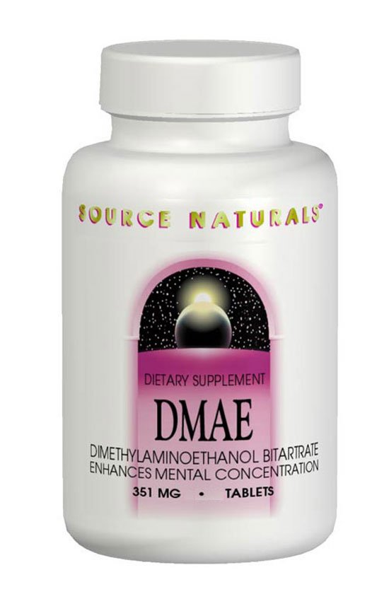 Dmae Supplement And Weight Loss