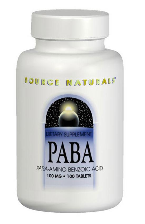 Paba 100 mg