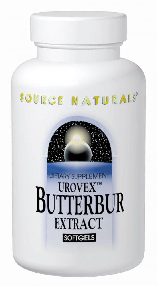 Butterbur and pregnancy