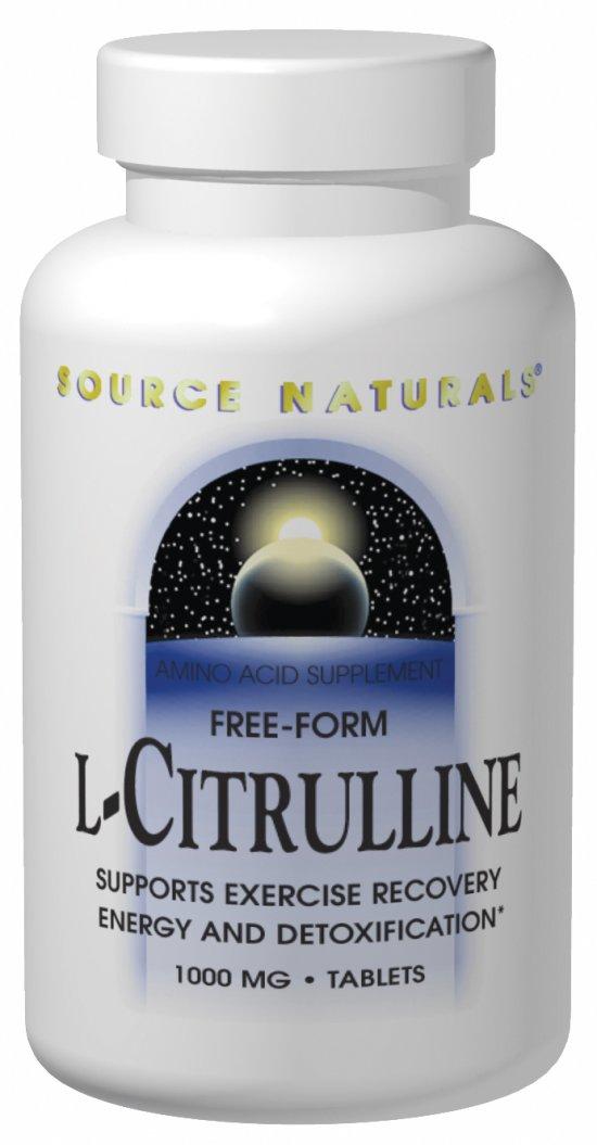 Citrulline 100 mg