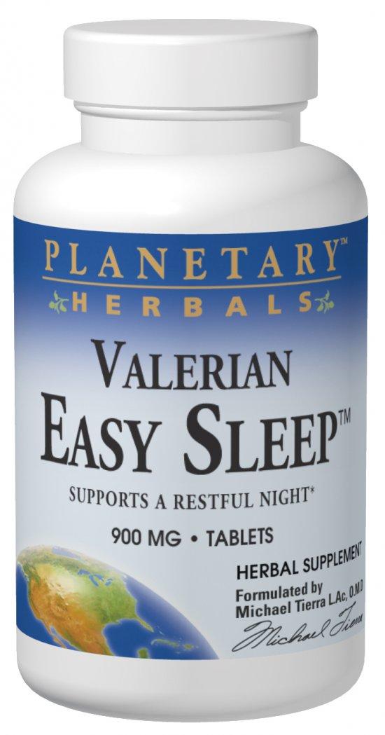 Sleep easy tablets