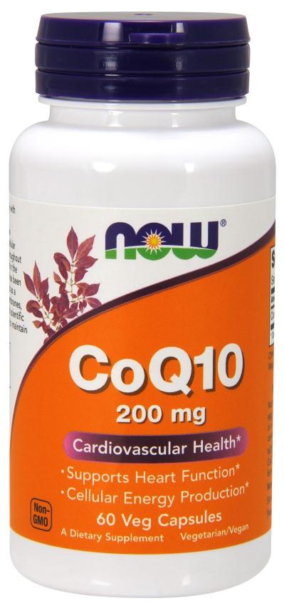 Whole Foods Coq  Mg