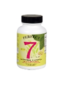 Perfect 7 intestinal cleanser