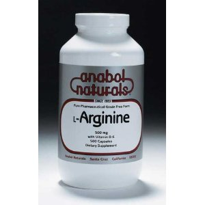 arginine benefits for weight loss