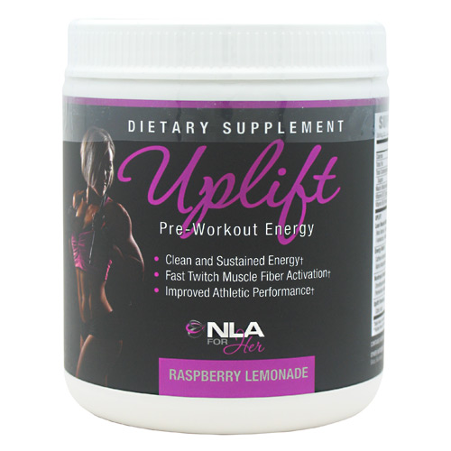 NLA For Her Uplift 40 Servings