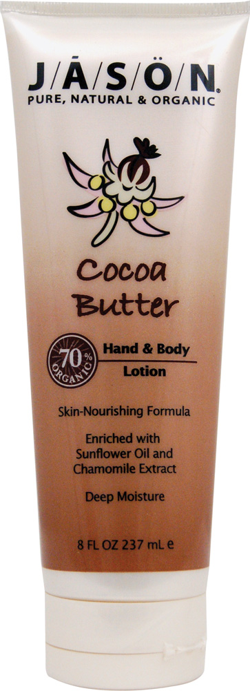 Whole Foods Cocoa Butter Lotion
