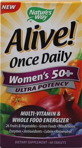 Best Price On Nature S Way Ultra Potency Women S