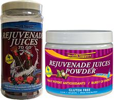 Health Support Rejuvenade Juices To Go 14 Pkt