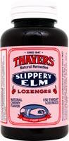 Thayers Slippery Elm Lozenges Whole Foods