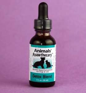 Animal Essentials Inc Detox Allergy Blend Liquid For Dogs