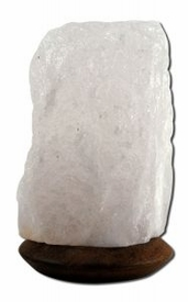 aloha bay salt lamp 4 white usb 1 ct. Black Bedroom Furniture Sets. Home Design Ideas